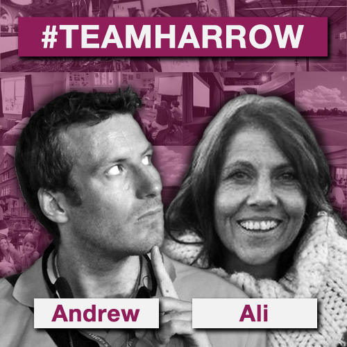 Directors_Harrow